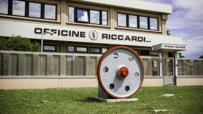 Officine Riccardi